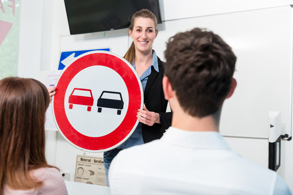 Course Fees for Driver Theory Test Training Center In Canvey Island, Essex
